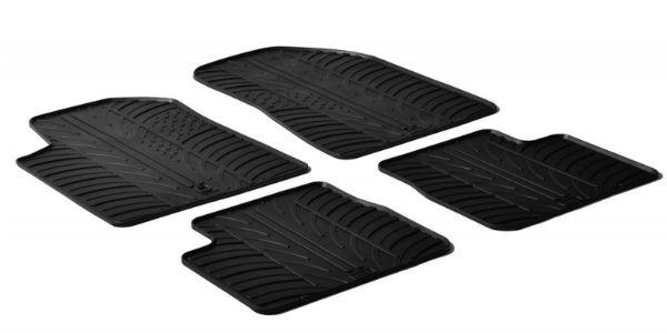 Automobilio kilimėlius