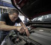 Svarbios pastabos renkantis automobilio variklio alyvą