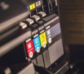 Spausdinimas namuose ir kasetės